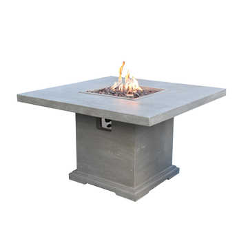 Birmingham Fire Table