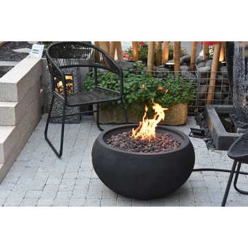 York Fire Pit